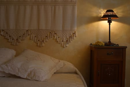 Pi Sol: A room between vineyards - Villa