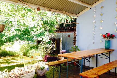 Peaceful Sth Beach House - South Fremantle