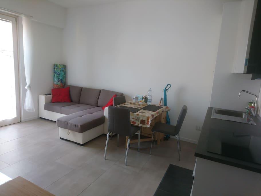 Appartamenti In Affitto Bovisa