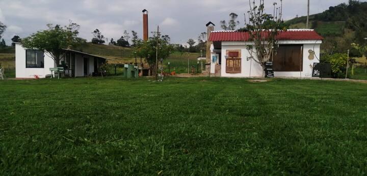 Centro ecológico el Malmo lugar donde te quedas