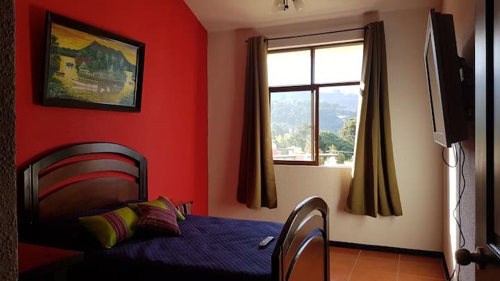Apartamento Los Faroles Antigua Guatemala