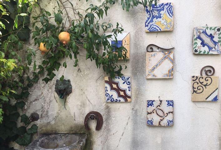 Melograno Guest House - Palermo - Villa