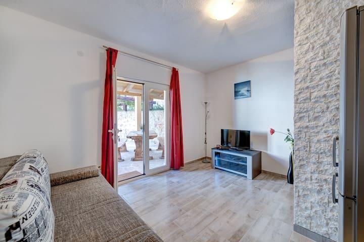 Apartments Savaro - Telašćica - Savar - Huoneisto