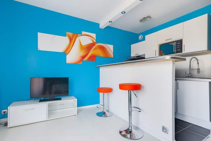 modern apart' city - appartement moderne