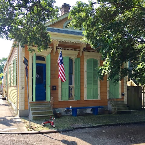 A Bywater Beauty