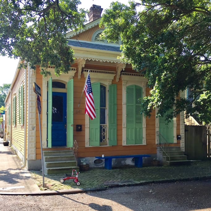 Guest Suites For Rent In New Orleans