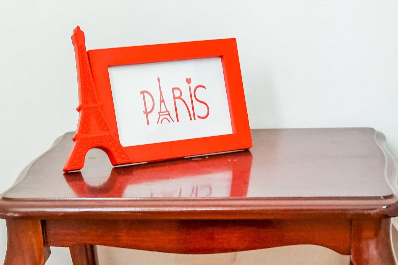Paris, todos te amam <3