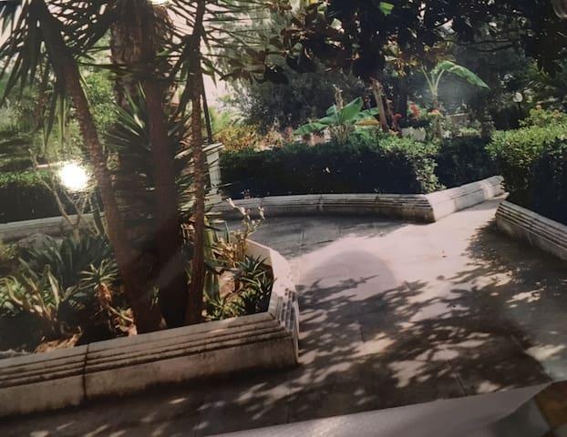 LA CASA DEI DUE MARI - Milazzo - Appartement