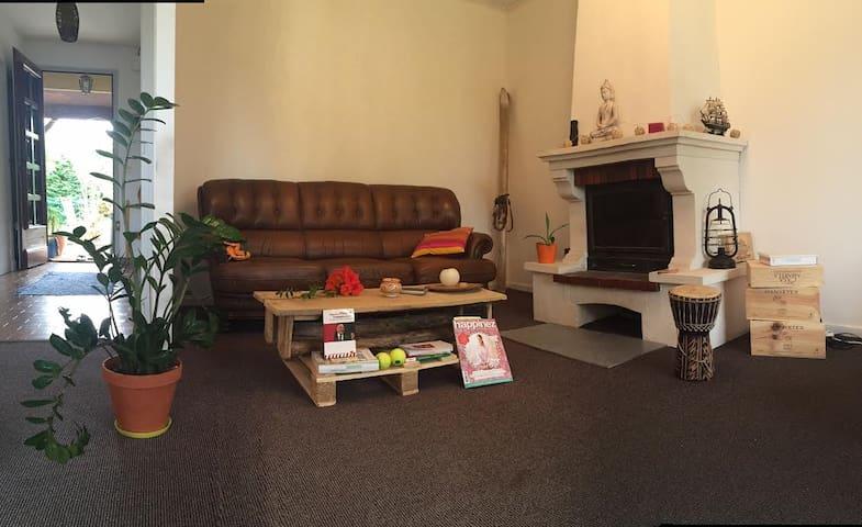 Jolie chambre chez Marie et Jo! - Portet-sur-Garonne