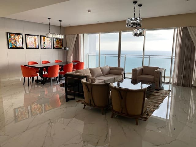 The Residences at One Galle Face by Shangri-La