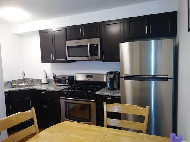 Awesome Apartment near Boston-201