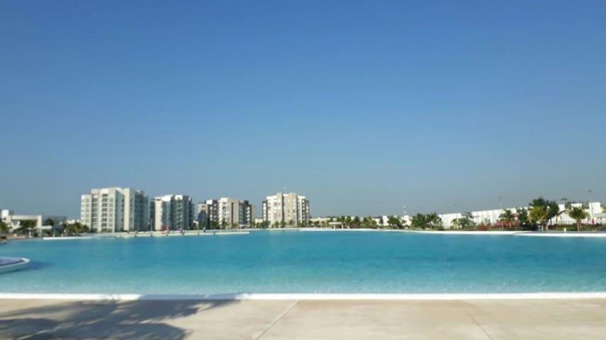 Casa de vacaciones