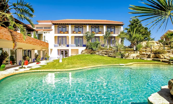 Villa Monte D'Oiro