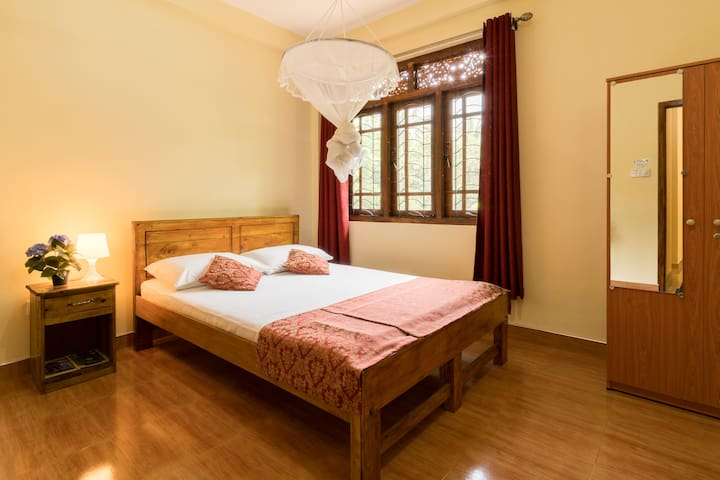 River Valley Residence - Double Room