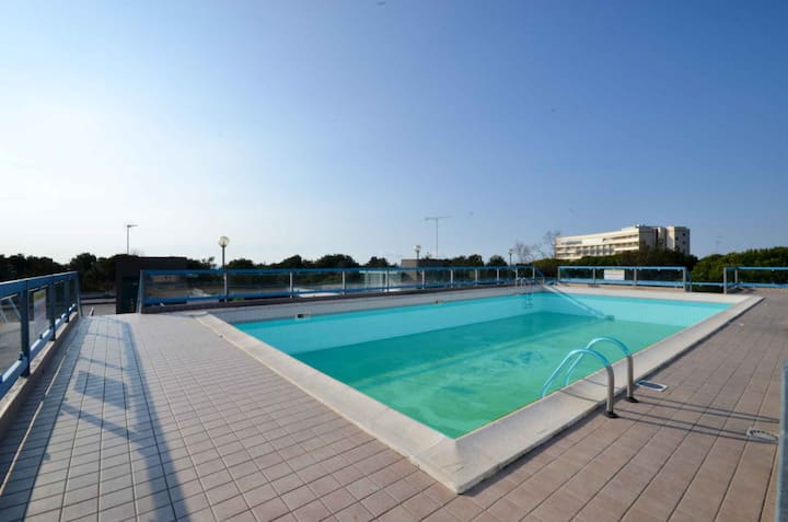 apartment for 3+2 persons in Bibione R82171