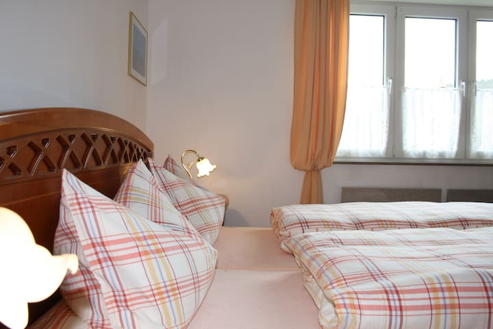 Donauer im Altmuehltal - serviced apartments - Beilngries
