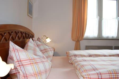 Donauer im Altmuehltal - serviced apartments - Beilngries - Leilighet