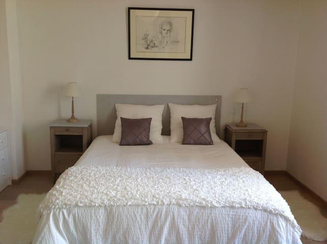 LA MAISON DE MAIDARA - Olby - 家庭式旅館
