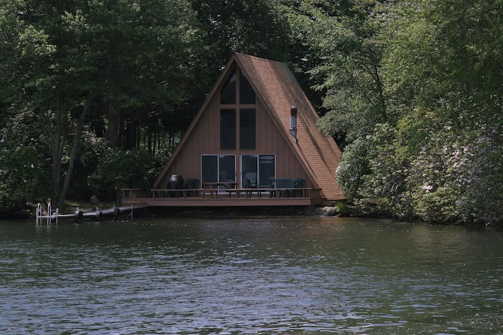 An Island for Rent for Up To 39 People