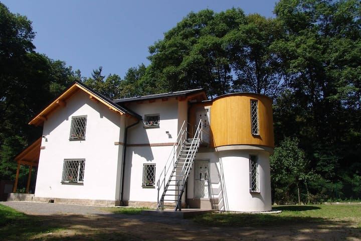 Apt in climatic spa area Clean Air