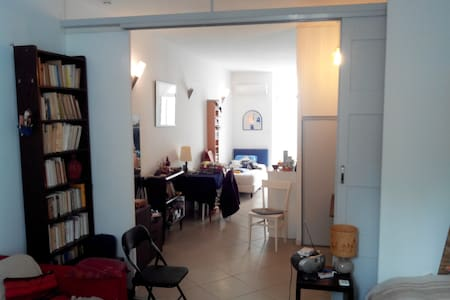 loft loué uniquement sem/ou mois - Toulon - Loft