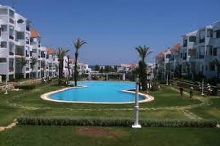 Appartement Jardin de Cabo (Ybis13) - Apartamento