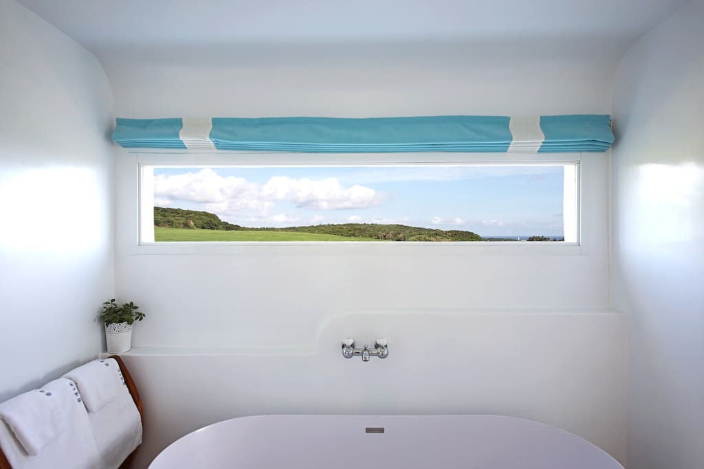 推動 海景豪華雙人間(2F) PUSH   Ocean & Grass View Room (2F)