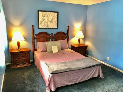 Private Room in Deer Creek