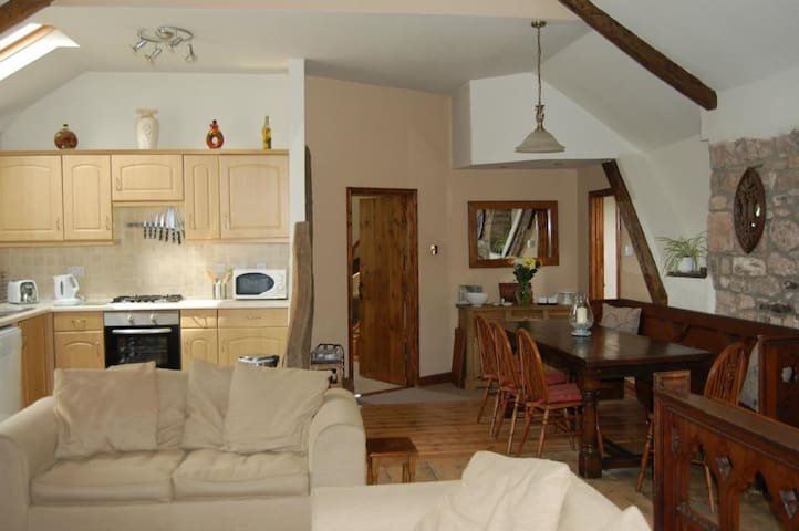 Chapel - Wye Valley/Forest of Dean - Redbrook - Appartement