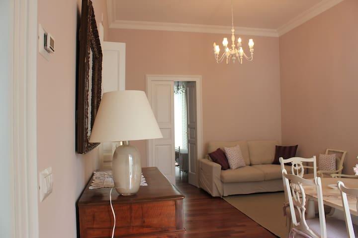 Delizioso appartamento