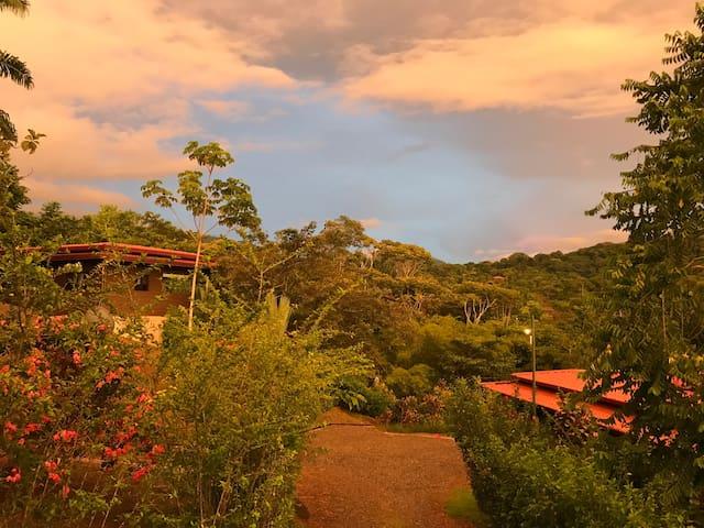 VILLA OPUS PLAISIRS TROPICAL OJOCHAL COSTA RICA
