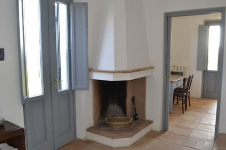 Accomodation  for 2-3 people - Valle Bianca