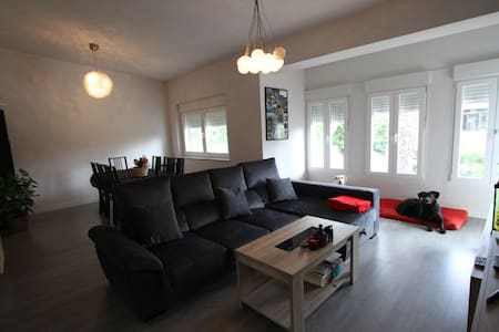 Private room in detached house