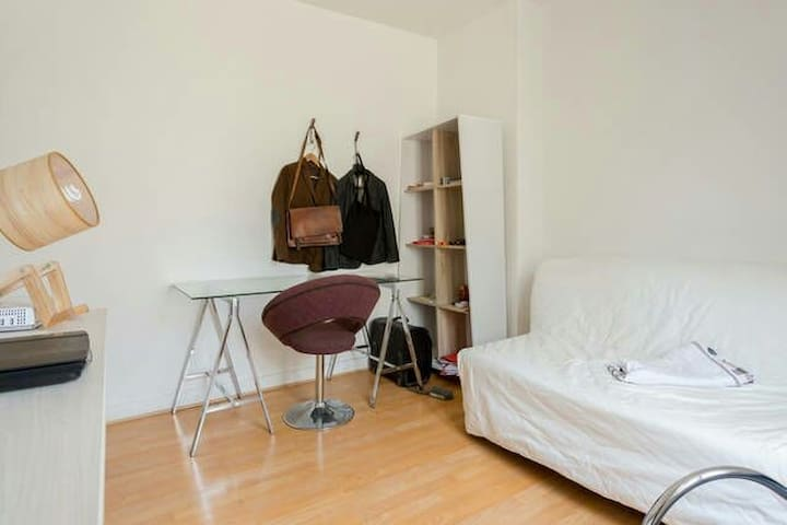 Studio saint germain / Montparnasse