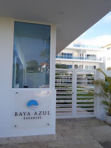 BAYAZUL RESIDENCE -CARAIBI - Los Melones - Apartamento