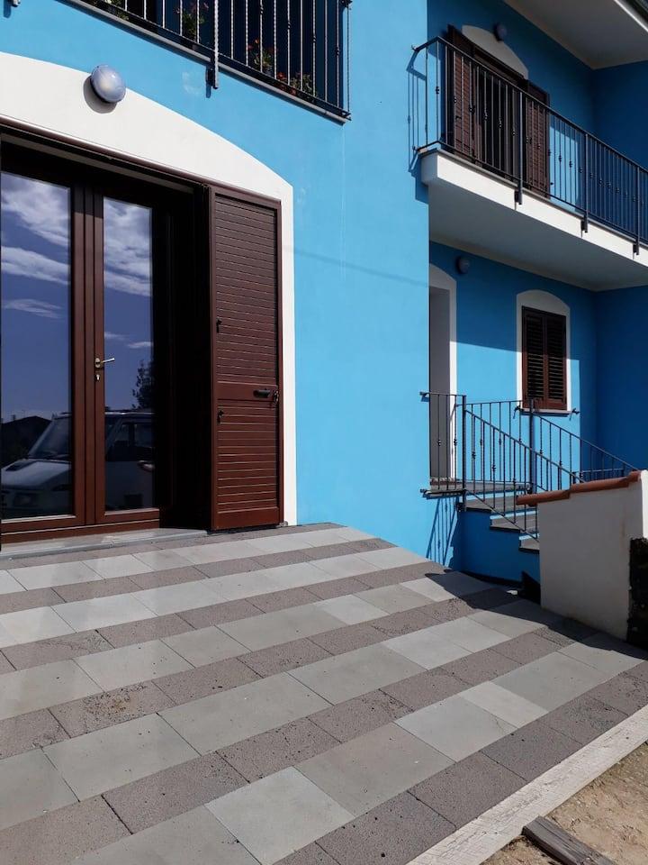 La casa di Elisa (i.u.n P3132)