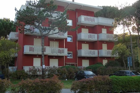 One bedroom apartment - Lignano Riviera