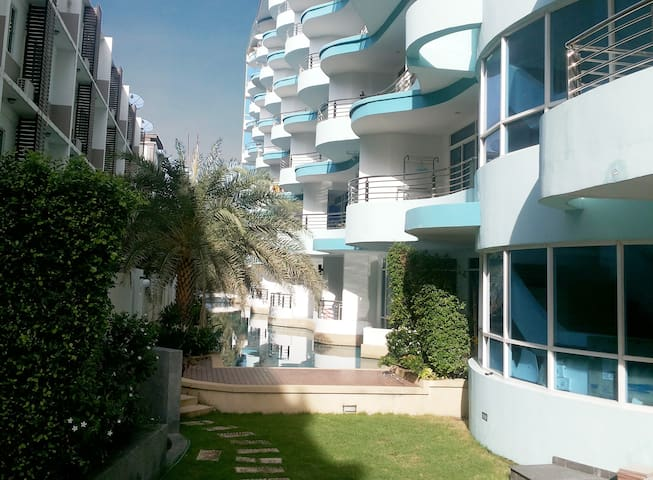 The Beach Condo Bangsaen - Bangsaen  Amphor Muang - Apartment