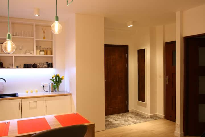 KAPART - Patricia Apartment