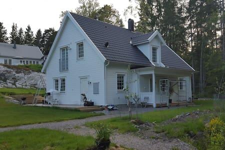 Villa close to Stockholm - Stockholm, Saltsjö Boo