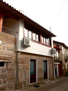 Casas do Fantal - T2 - Vale de Salgueiro - Willa