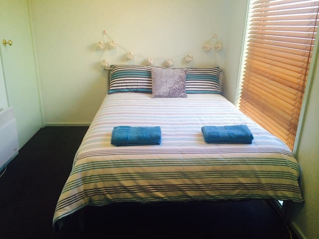 Double room in superb location - Richmond - Talo