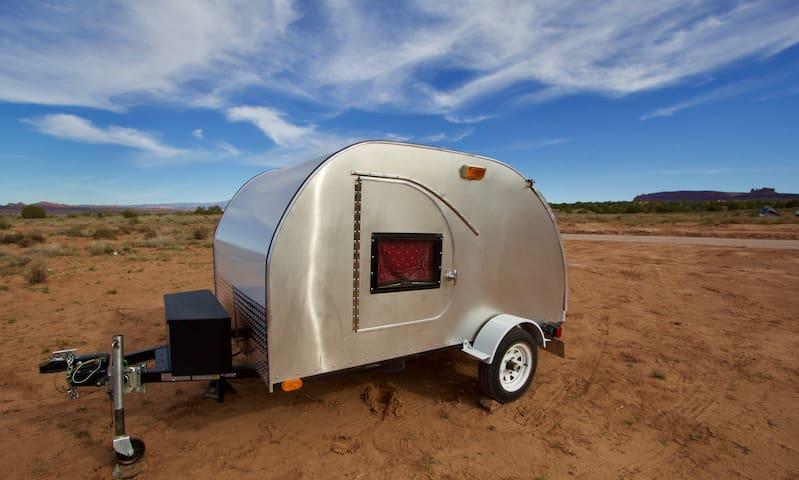 Cozy Little Camper - Moab - Karavan/RV