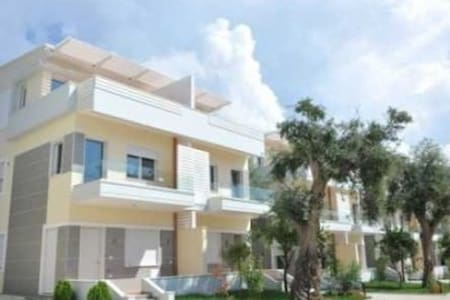 SeaSide Villas - Apartamento