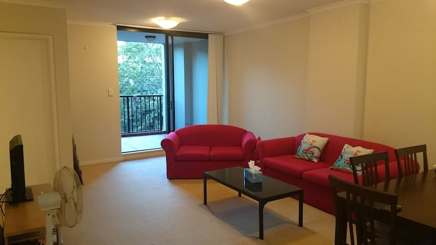 Cheap, cosy, near the city - Pyrmont - Apartment