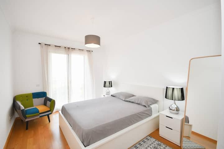 NEW Caniço Sea View Apartment