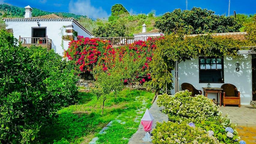 Villa Valentina - La Casita del Porche