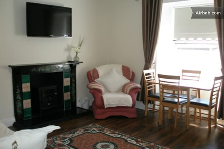 Slieve League View Apartment Two - Donegal - Byt