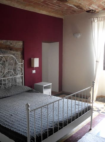 B&B Cinquecento - Suite - Bistagno - Bed & Breakfast