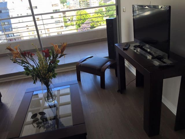 Apartment in the best area of Viña del Mar